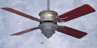 Classic Style Ceiling Fans