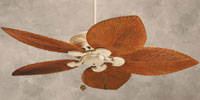 Tropical Style Ceiling Fans
