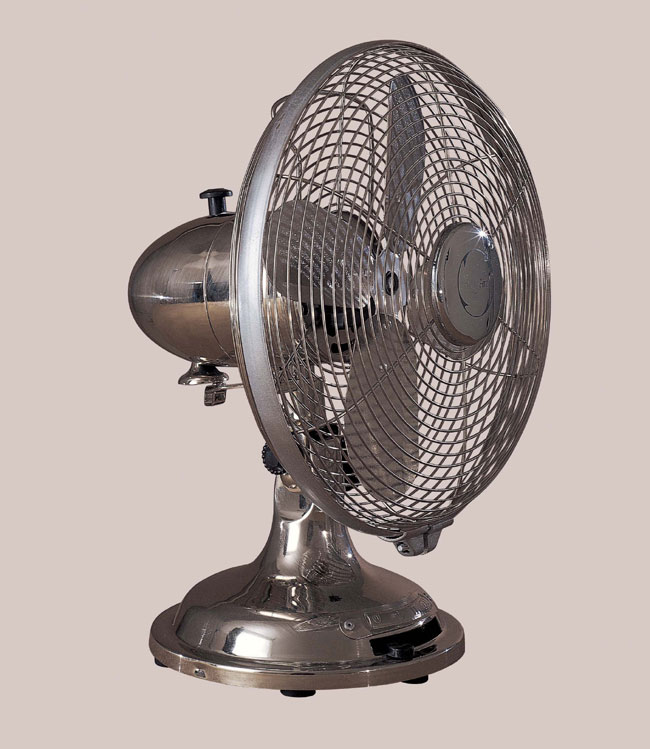 Fansunlimited Com The Minka Aire Retro Table Fan