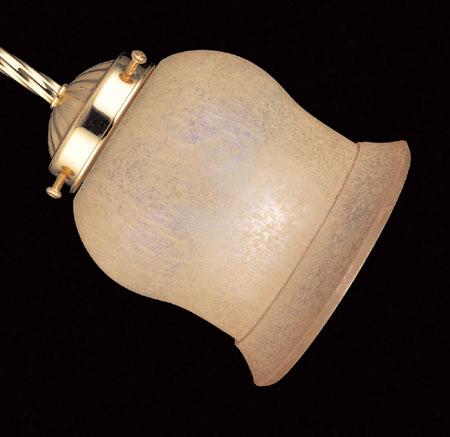 Belcaro Walnut Ceiling Fan Minka Aire Three Light Belcaro